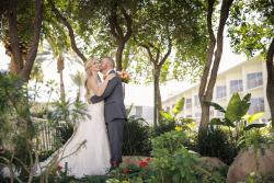 Tropicana LV Weddings