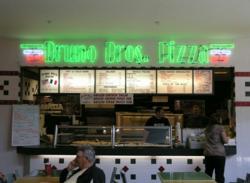 Bruno Bros Pizza