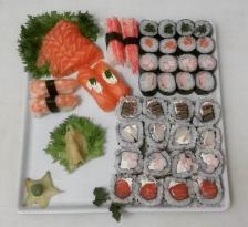 Dento Sushi