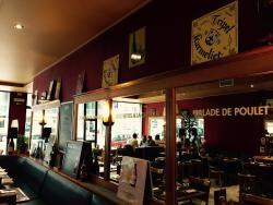 Taverne Omega