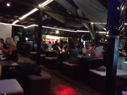 Carlitos Beach Bar