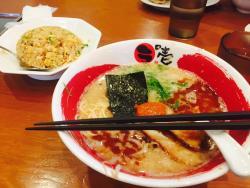 Ranoichi