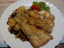 Jannsen's Fisch