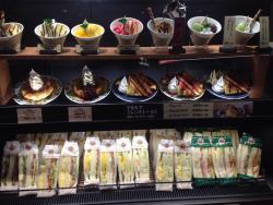 Saint Marc Cafe Saitama Atre Kawagoe