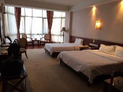 Shanjiang Hotel