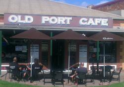 Old Port Cafe