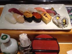 Umai Sushi Kan Nakakechou- branch