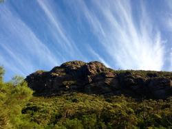 Mt Toolbrunup