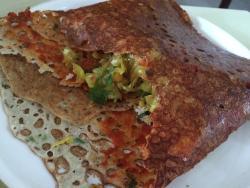 Shilpa Vegeterian
