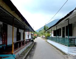 Banda Neira Old Town