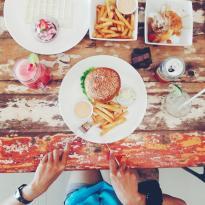 Wacko Burger Cafe