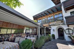 Hotel Restaurant Schiestl
