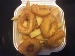 Carinya Fish Bar & Takeaway
