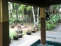 Baan Hom Saunphrai