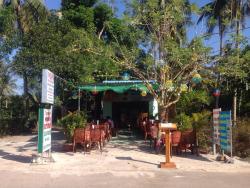 Wing Restaurant
