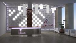 コロナ デ グラナダ ホテル