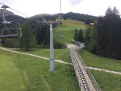 Churwalden