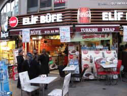 Elif Bufe