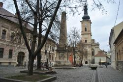 Carolina Obelisk