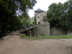 Castle Lukov