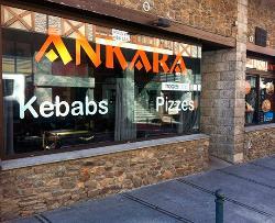 Ankara Kebab Pizzes