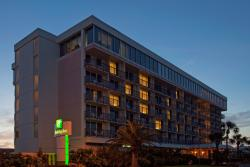 ‪Holiday Inn Sarasota - Lido Beach‬