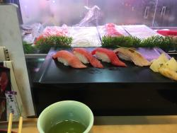 Sushi Zanmai Koenji