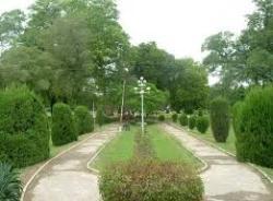 Jinnah Gardens