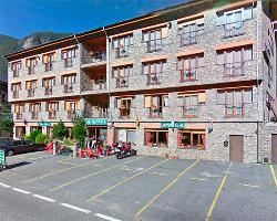 Hotel Cal Daina Restaurant