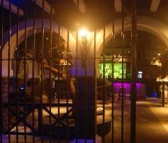 Jail Restaurant & Lounge