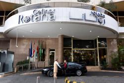 Gefinor Rotana Hotel