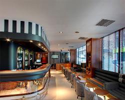 Hotel Sporting Restaurant