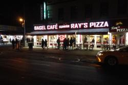 Bagel Cafe - Ray's Pizza