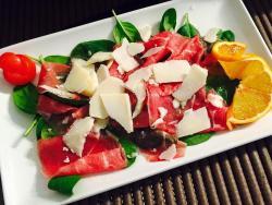 più senso italian cuisine