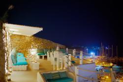 Notos Lounge
