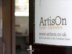 ArtisOn Art & Craft Workshops