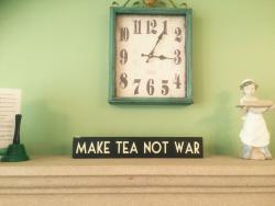 Best Tea Shop around