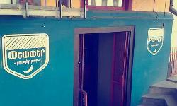 Pepper Burger Bar