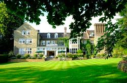 Ockenden Manor Hotel & Spa