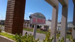 Hotel El Tropical