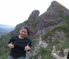 Mt Palay-Palay