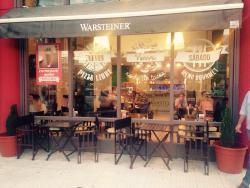 Maximino -Bistró & Café-