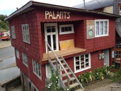 Palafits
