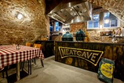 Meatcave Restaurant