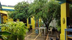 Hotel Villa Samary