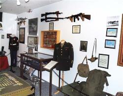 Veterans Museum of Mid-Ohio Valley