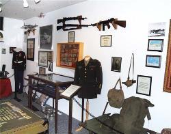 Veterans Museum of Mid-Ohio Valley