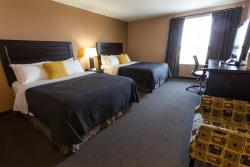 Executive Royal Hotel Edmonton Airport