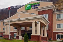 Holiday Inn Express Hotel & Suites Logan