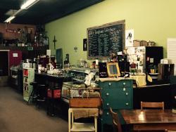 Glory Beans Coffee House